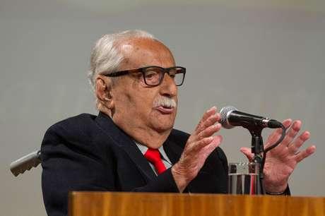Cony morreu no sábado (6), aos 91 anos, vítima de falência múltipla dos órgãos após dez dias de internação.