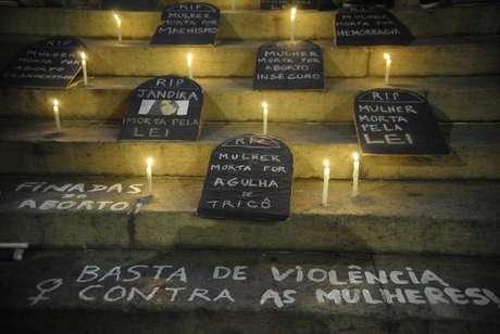 Rio de Janeiro - No ano passado, foram 88 casos e em 2016 foram 54 registros, o que representa aumento de 62%