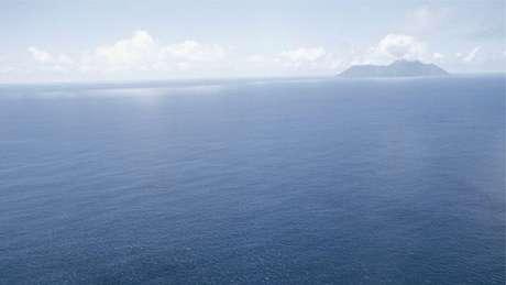 Zonas mortas são extensões de água com pouco ou nenhum oxigênio disponível