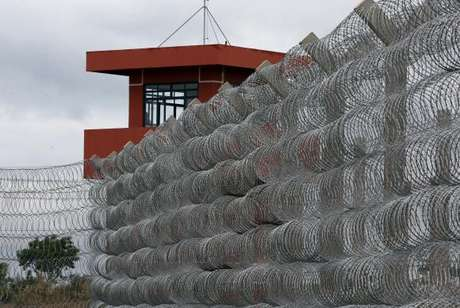 Maluf está preso no Complexo Penitenciário da Papuda