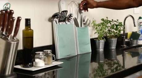 Traga ainda mais charme para sua cozinha