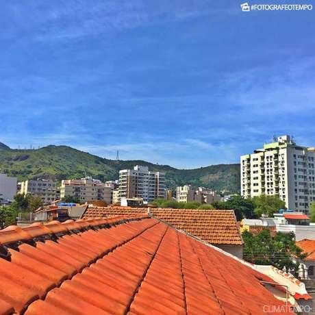 Céu do Rio de Janeiro
