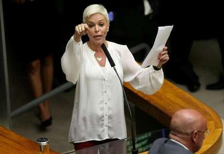 """A liminar foi concedida em resposta a uma ação popular do Movimento dos Advogados Trabalhistas Independentes. A entidade diz que a nomeação de Cristiane Brasil """"ofende a moralidade administrativa""""."""