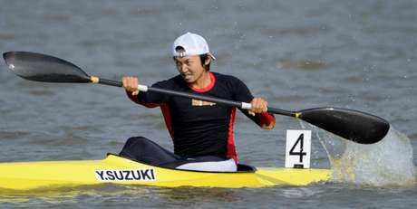 Yasuhiro Suzuki tramou colega e foi suspenso oito anos