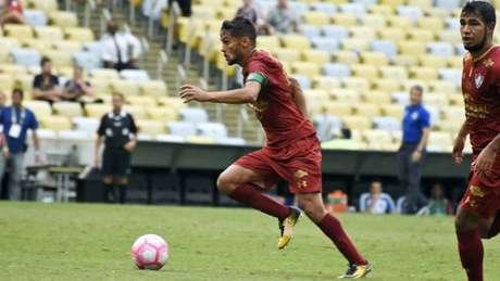 Gustavo Scarpa tem contrato com o Fluminense até 2020 (Foto: Mailson Santana/Fluminense F.C.)