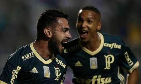Bruno Henrique - Palmeiras