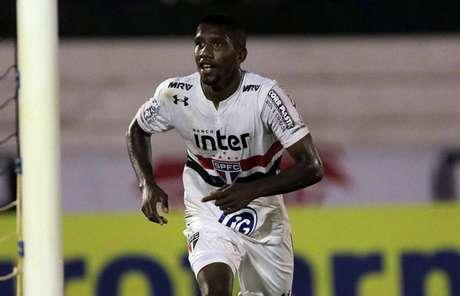 São Paulo venceu o Botafogo de Ribeirão Preto com facilidade nesta terça-feira (Célio Messias/saopaulofc.net)