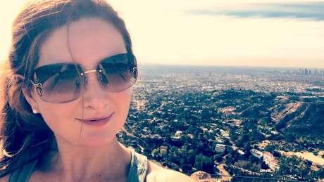 Sarah decidiu apostar dinheiro usando um aplicativo para perder peso e deixar o sedentarismo | Foto: Sarah Steele