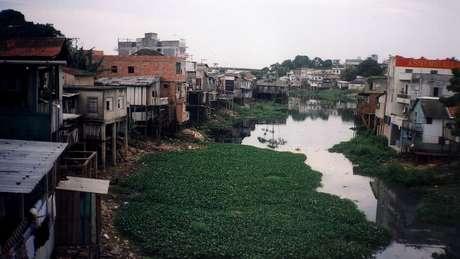 Locais com falta de saneamento básico são vulneráveis à hepatite A