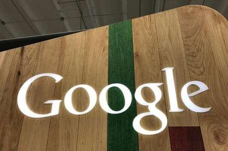 Logo do Google em loja de Los Angeles, Estados Unidos 24/03/2017 REUTERS/Lucy Nicholson