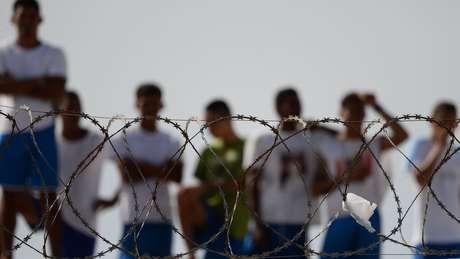 Segundo ex-desembargador, presos provisórios podem ser facilmente cooptados nas eleições