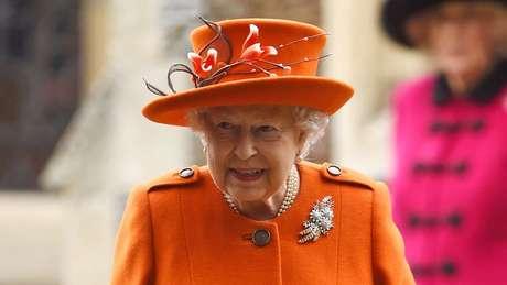 Empresária trabalhou por 60 anos como 'corsetiere' da rainha Elizabeth 2ª, da Rainha Mãe e da princesa Margaret   Foto: PA