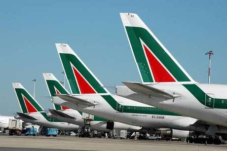 Lufthansa exige reestruturação para comprar Alitalia