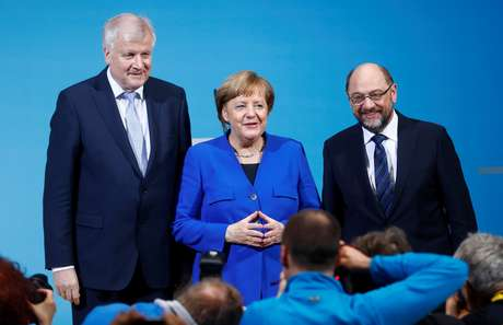 Merkel prevê