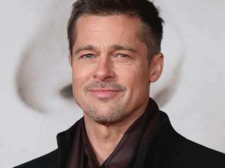 'Ele vai a terapia toda semana e está muito interessado em aprender e se tornar um pai e um homem melhor', disse uma fonte do jornal 'Metro' sobre Brad Pitt