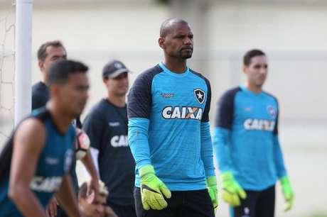 (Foto: Satiro Sodré/SSPress/Botafogo)
