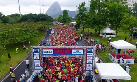 Faltando 10 dias, Corrida de São Sebastião encerra inscrições e terá 5 mil participantes