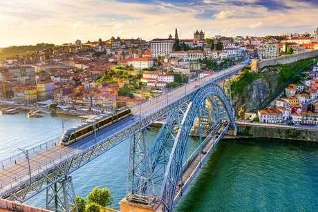 Ponte do Porto de Portugal