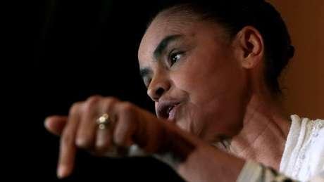 Ex-senadora é pré-candidata pela Rede para sua terceira eleição presidencial seguida