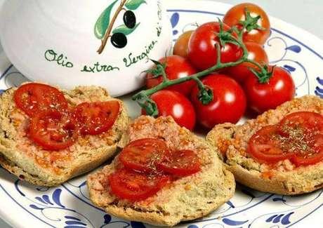 'Mapa gourmet' promove gastronomia de cidades da Itália