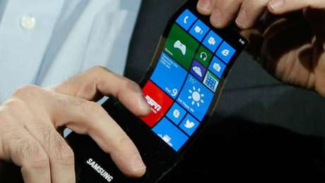 Samsung Foldable 2