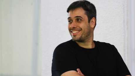 Eurico Brandão disse que não pretende continuar no atual cargo nesta temporada (Jotta de Mattos/PhotoPress)