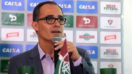 (Foto: Divulgação / Fluminense)