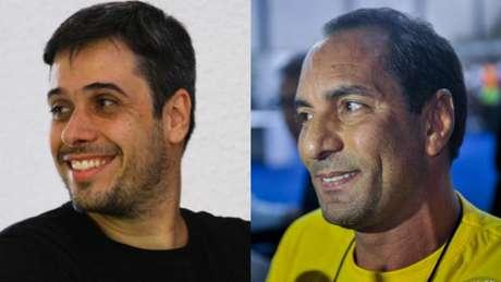 Euriquinho revela descontentamento com Edmundo e usa palavras fortes contra o ex-jogador (Lancepress!)