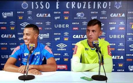Alisson Guimarães / Cruzeiro