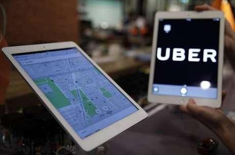 Uber usa software que dificulta investigações da polícia