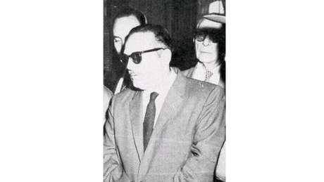 Urrutia era um advogado de classe média que defendeu um grupo de jovens que apoiaram Fidel Castro em 1957 | Foto: domínio público