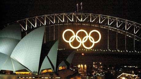 Coreias desfilaram juntas nas aberturas das Olimpíadas de Sydney-2000 e Atenas-2004, mas isso acabou nos Jogos de Pequim de 2008