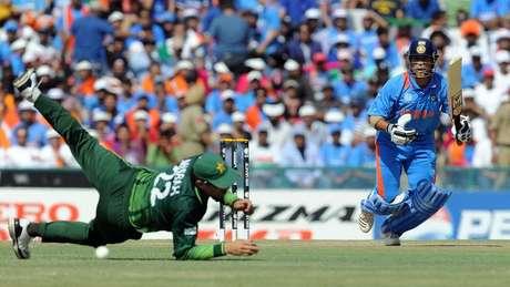 Popular na Índia e no Paquistão, jogo é frequentemente usado na diplomacia bilateral
