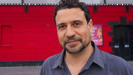 Marcus Faustini, da agência Redes para a Juventude, é o idealizador do TodoJovemÉRio; ele acredita que o Rio possa ter um prefeito saído da periferia daqui a 20 anos | Foto: Divulgação