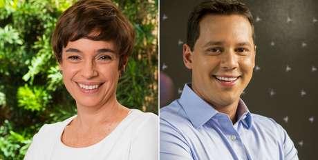 Os ex-GloboNews se destacam no disputado telejornalismo da Globo