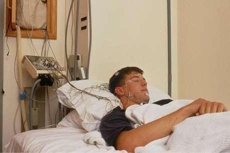 Hoje os estudos de padrões de sono já são frequentes e evoluíram bastante (Foto: SPL)
