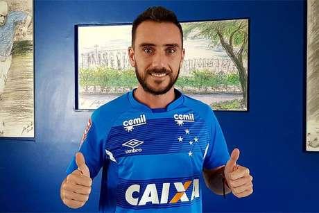 Divulgação Cruzeiro