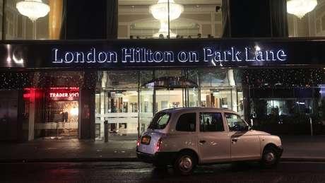 Quando morreu, O'Riordan estava em Londres em meio a uma agenda de gravações