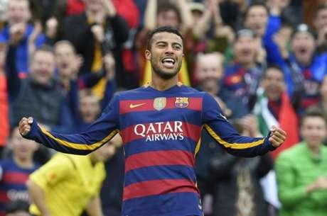 Gigante italiano faz nova oferta por Rafinha e espera 'sim' do Barça