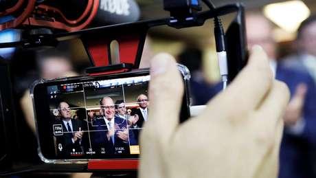 'Carisma é uma coisa difícil de ser medida', diz Fausto sobre críticas de que Alckmin teria pouca simpatia para o eleitorado