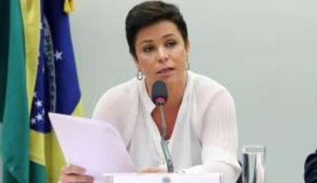 Cristiane Brasil foi nomeada ministra do Trabalho no início deste mês