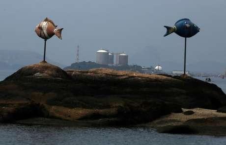 Estações de GLP da Petrobras no Rio de Janeiro 7/10/2017 REUTERS/Pilar Olivares