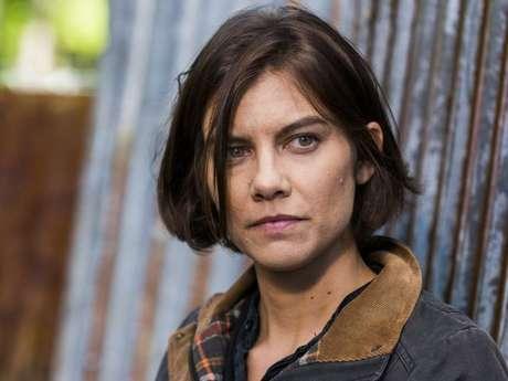 """Em """"The Walking Dead"""": Maggie (Lauren Cohan) pensa em vingança contra Negan (Jeffrey Dean Morgan)!"""