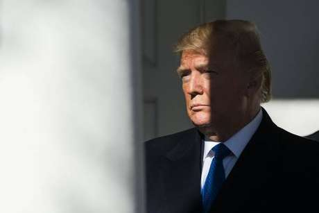 Trump bateu recorde de impopularidade em seu primeiro ano de governo