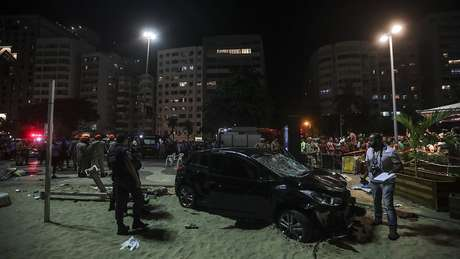 Bebê de 8 meses morta em atropelamento é enterrada em Botafogo