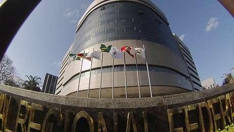 TRF-4 fica em Porto Alegre | Foto: TRF-4