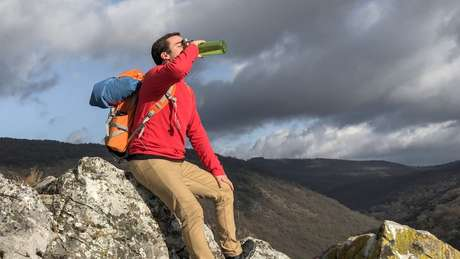 "Nova moda no Vale do Silício é beber ""água crua"""