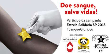 (Imagem: Divulgação/Estrela Solidária SP)