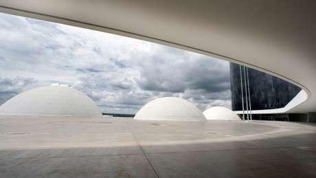 É o TSE, em Brasília, que julgará o pedido de candidatura de Lula | foto TSE / Divulgação