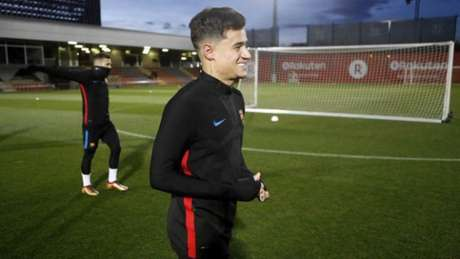 Confirmado: Coutinho já sabe o número que irá usar no Barcelona
